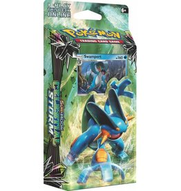 Pokemon Celestial Storm Theme Deck (Swampert)
