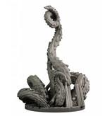 Mantic Games Hellboy Miniatures Game: Resin Sadu-hem, Tentacle Monster