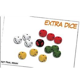 Mantic Games Extra Dice