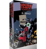 Mantic Games Hellboy Miniatures Game: Hellboy in Mexico Expansion