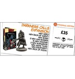 Mantic Games Hellboy Miniatures Game: Darkness Calls Expansion