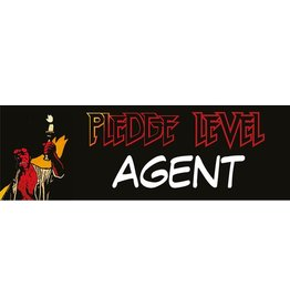 Mantic Games AGENT Pledge Level