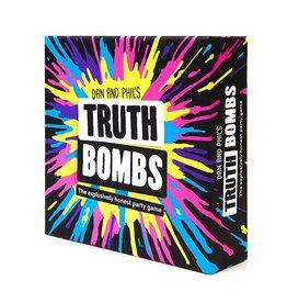 Big Potato Games Truth Bombs