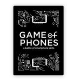 Breaking Games Game of Phones