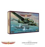 Warlord Games German Junkers JU-88 A Bomber