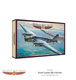 Warlord Games Tupolev ANT-40 (SB-2) Bomber