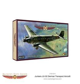 Warlord Games Junkers JU-52 Transport