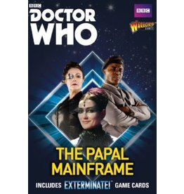 Warlord Games The Papal Mainframe