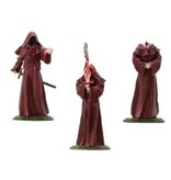 Warlord Games Doctor Who: The Headless Monks