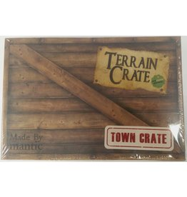 Mantic Games Town Crate