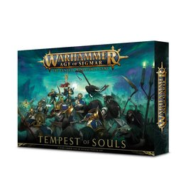Games Workshop Tempest Of Souls (EN)