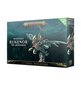 Games Workshop Etb: Reikenor The Grimhailer