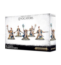 Games Workshop Evocators