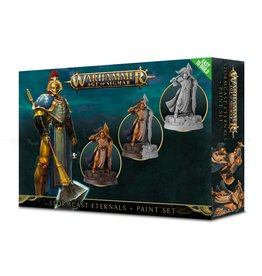 Games Workshop Stormcast Paint Set (EN)