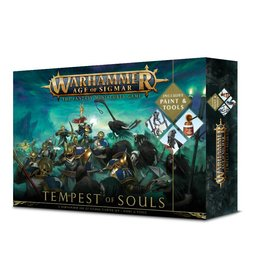 Games Workshop Tempest Of Souls + Paint (EN)