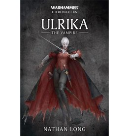 Games Workshop Ulrika The Vampire: The Omnibus