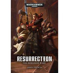 Games Workshop Resurrection: The Horusian Wars