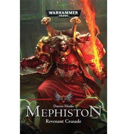 Games Workshop The Revenant Crusade (HB)
