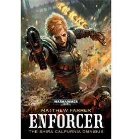 Games Workshop Enforcer (SB)