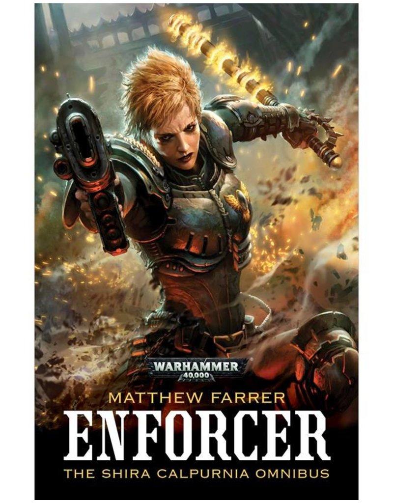 Games Workshop Enforcer Omnibus (SB)