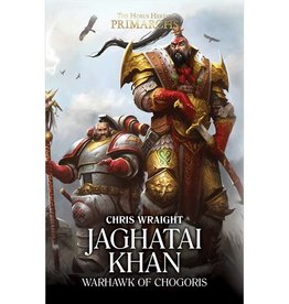 Games Workshop Jaghatai Khan (HB)