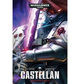 Games Workshop Castellan (SB)