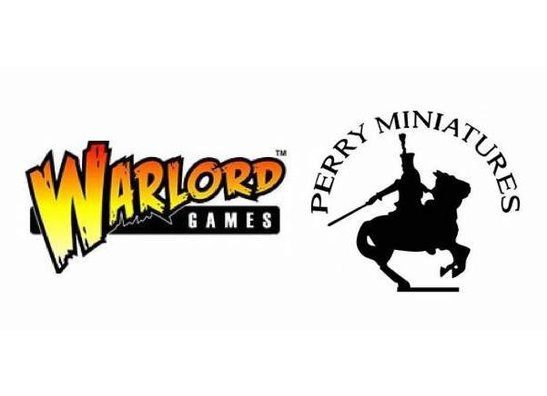 Warlord Games / Perry Miniatures