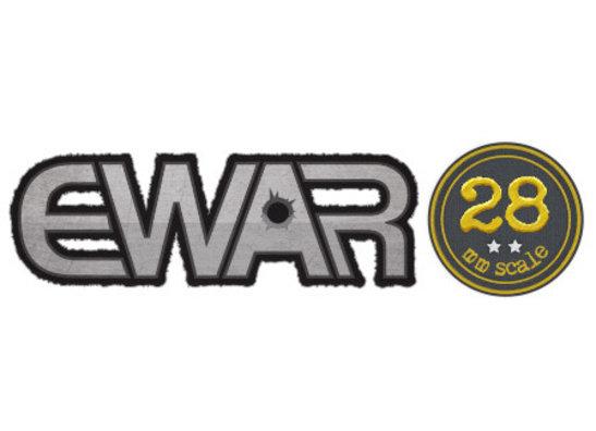Designed For EWAR 28mm