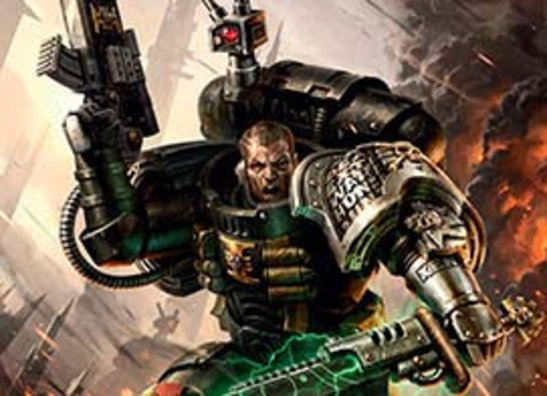 Kill Team - Deathwatch