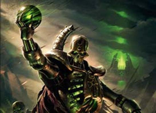Kill Team - Necrons