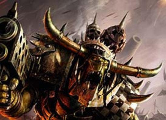 Kill Team - Orks