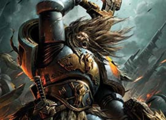 Kill Team - Space Wolves