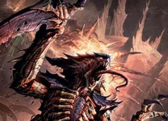 Kill Team - Tyranids