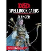 Gale Force 9 Spellbook Cards - Ranger Deck