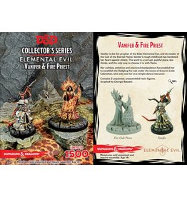 Gale Force 9 Vanifer & Fire Priest