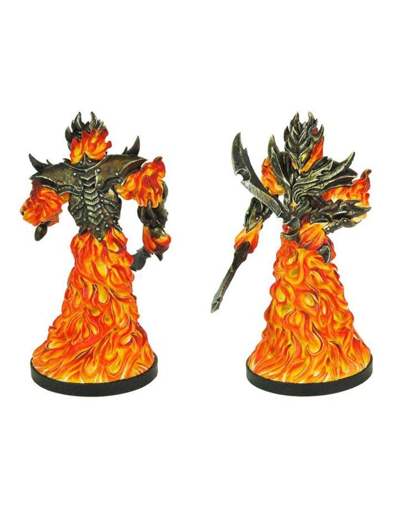 Gale Force 9 D&D Collector's Series: Fire Myrmidon