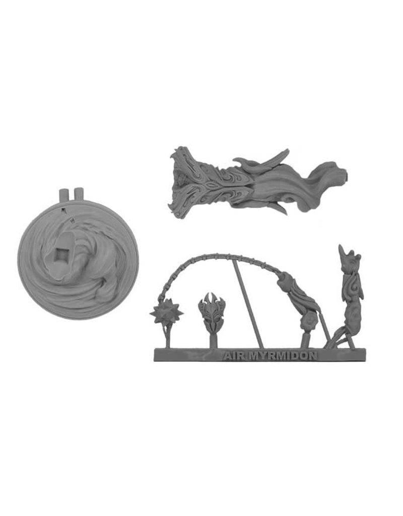 Gale Force 9 D&D Collector's Series: Air Myrmidon