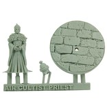 Gale Force 9 D&D Collector's Series: Aerisi Kalinoth & Air Priest