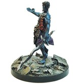 Gale Force 9 D&D Collector's Series: Demon Lord Graz'zt