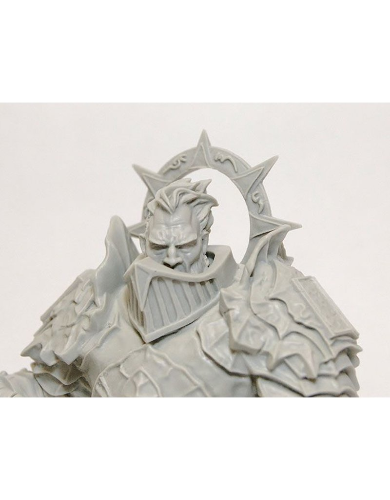 Gale Force 9 D&D Collector's Series: Fire Giant Lord