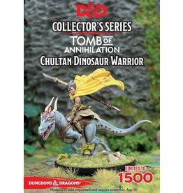 Gale Force 9 Chultan Dinosaur Warrior