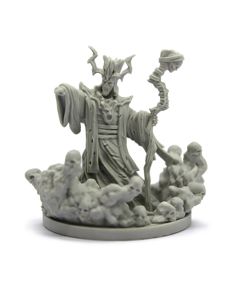 Gale Force 9 D&D Collector's Series: Acererak the Lich