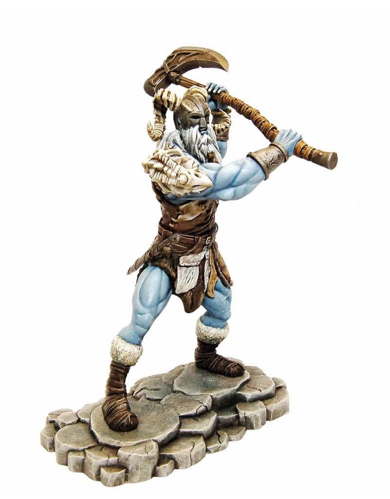 Gale Force 9 D&D Collector's Series: Frost Giant Ravager