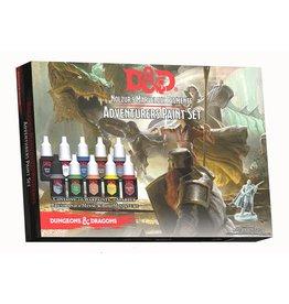 Gale Force 9 Adventurer Paint Set