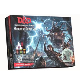 Gale Force 9 Monster Paint Set