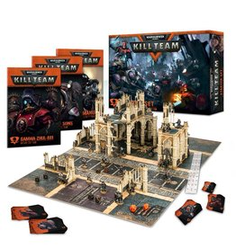 Games Workshop 40k Kill Team Core Set (EN)