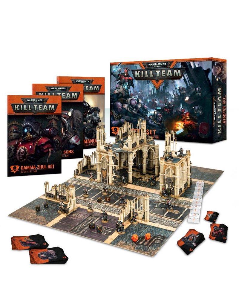 Games Workshop Warhammer 40k: Kill Team Core Set (EN)