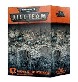 Games Workshop Killzone: Sector Mechanicus (EN)