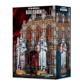 Games Workshop Basilicanum