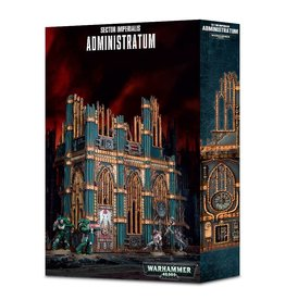 Games Workshop Administratum